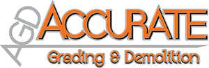 Accurate Grading & Paving San Diego